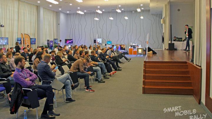 Smart Mobile Rally: «умная» трансформация рынка дистрибьюции   Бизнес на Рынке ИТ
